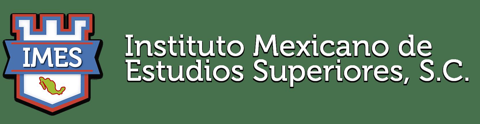 Instituto Mexicano de Estudios Superiores IMES