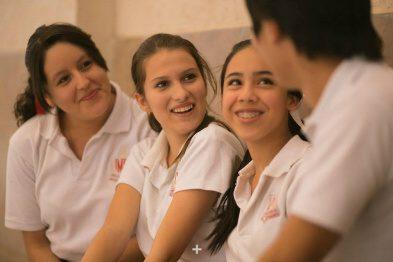Instituto Mexicano de Estudios Superiores 26